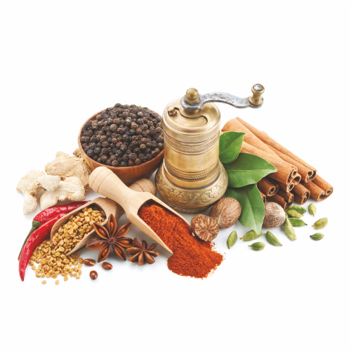 SPICES & MUKHWAS